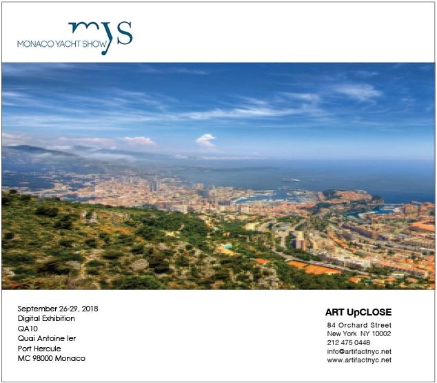 Monaco Yacht Show 9:26-29:2018