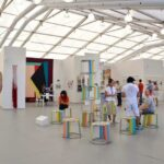 Inside SCOPE Miami Beach, 2019 Art Show!