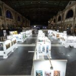 Swiss Art Expo August 2019